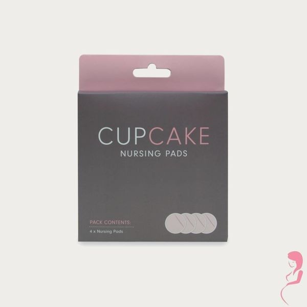 CupCake Zoogcompressen / Borstcompressen Pakket