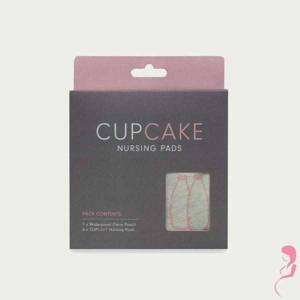 CupCake Zoogcompressen / Borstcompressen Luxe Pakket