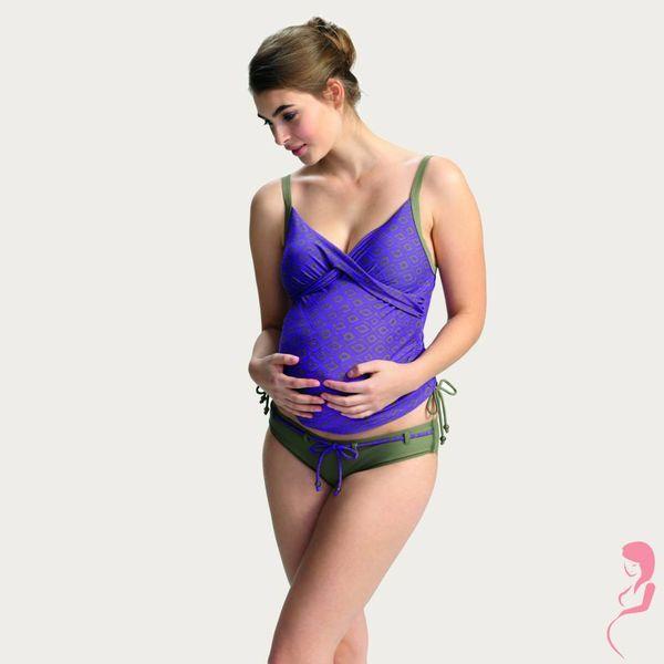 Petit Amour ZwangerschapsTankini Alaya