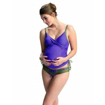 Zwangerschapstankini's