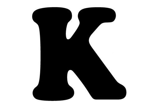 Cupmaat K