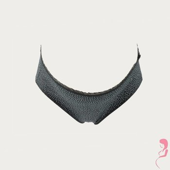BB (Benefit) Slip Mama Dots Zwart