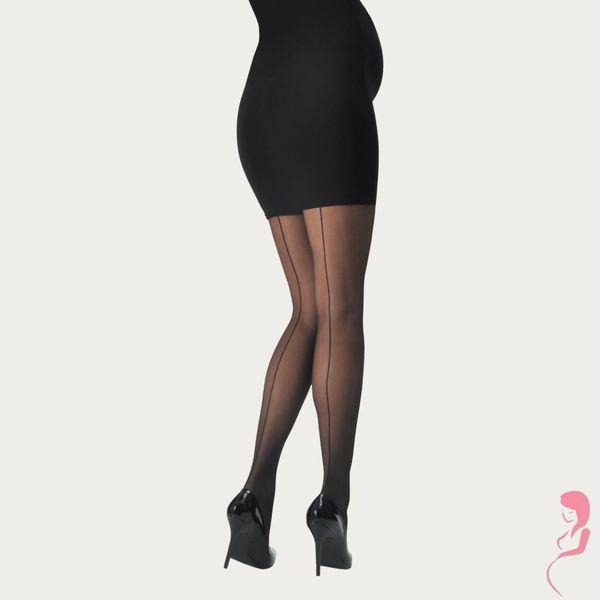 Cache Coeur Zwangerschapspanty Seduction Stripe