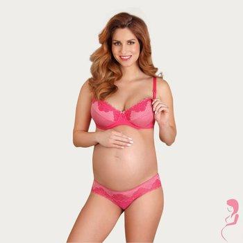 Lupoline Slip Hot Pink