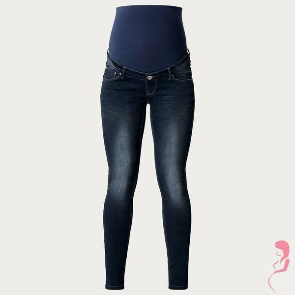 Noppies Zwangerschapsjeans Positiejeans Britt Skinny Jeans Dark Stone Wash