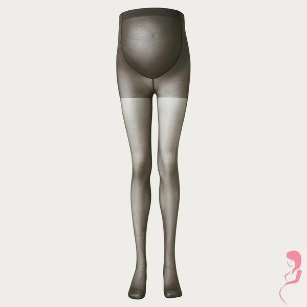 Noppies Zwangerschapspanty Positiepanty 20 Den Zwart