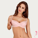 Lupoline Zwangerschapsbeha / Voedingsbeha Pinky