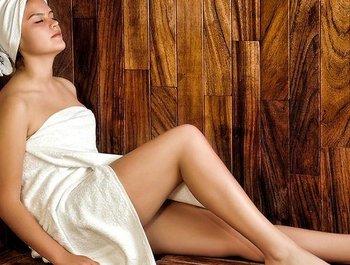 Naar de sauna tijdens de zwangerschap?