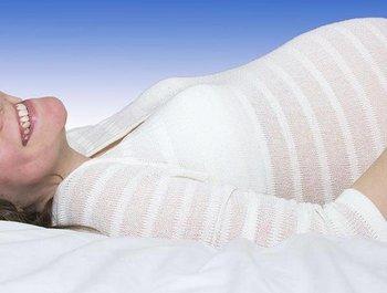 Tips voor een relaxte zwangerschap