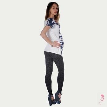 Op en Top Zwanger Zwangerschapslegging Claudia