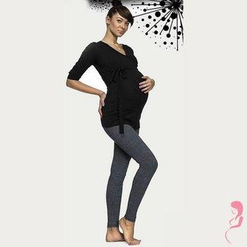 Op en Top Zwanger Zwangerschapslegging Wero