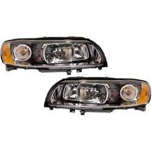 Volvo v70 xenon koplamp