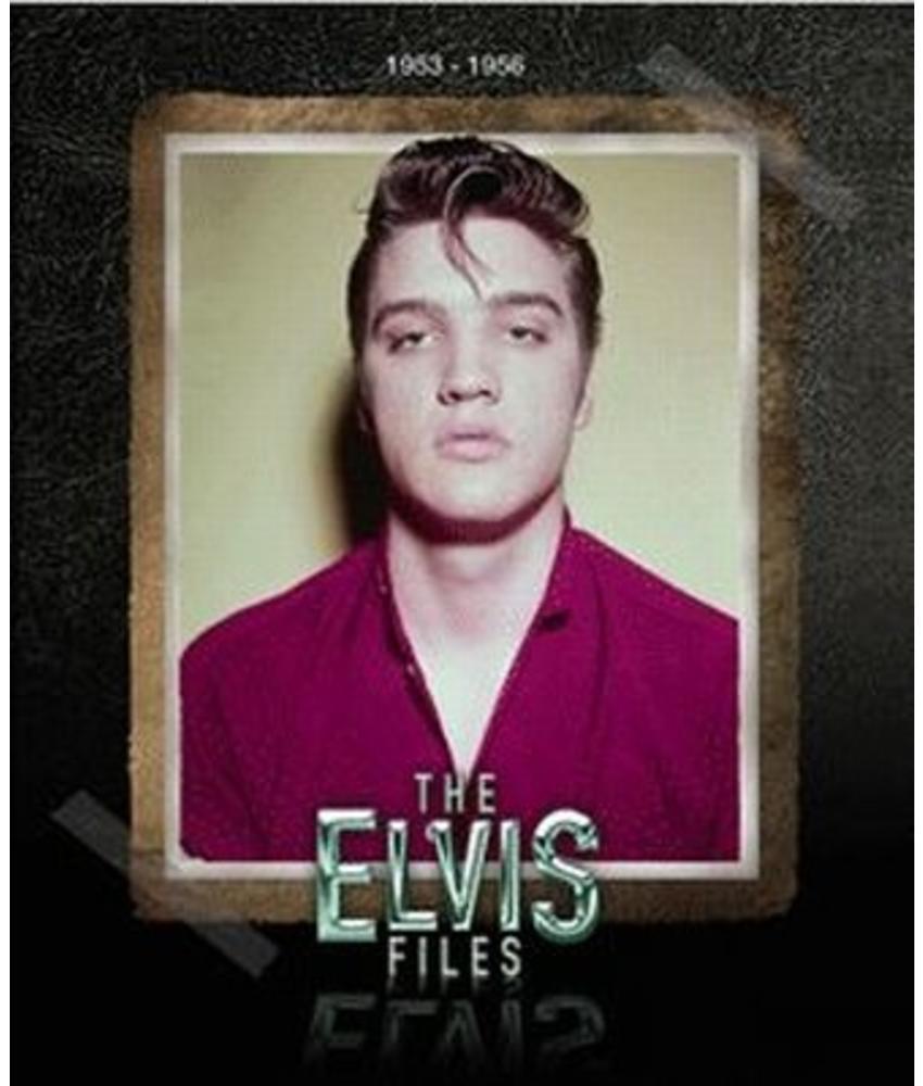 Elvis Files, The - Vol. 1 - 1953-1956