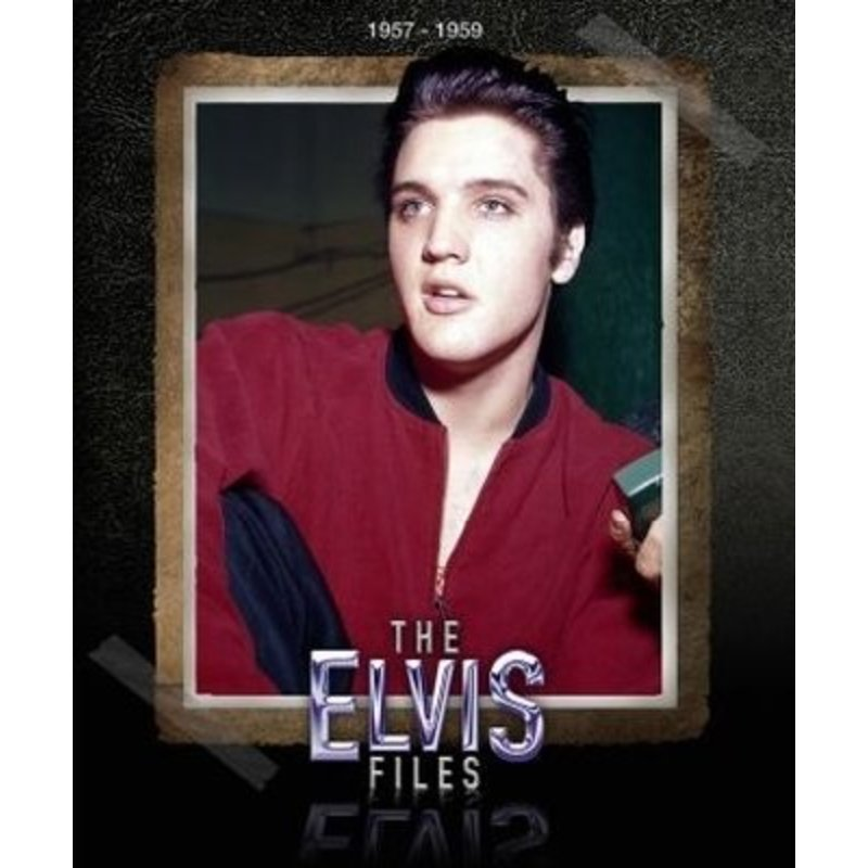 Elvis Files, The - Vol. 2 - 1957-1959
