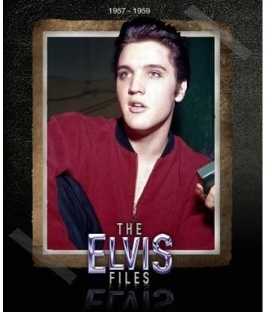 Elvis Files, The - Vol. 2 - 1957-1959