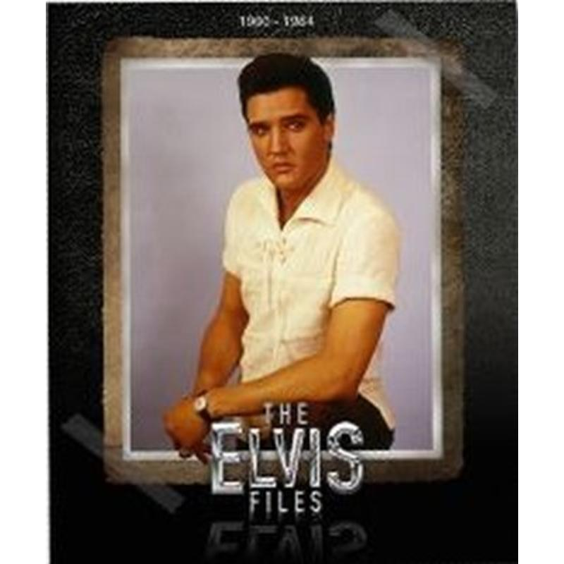 Elvis Files, The - Vol. 3 - 1960-1964