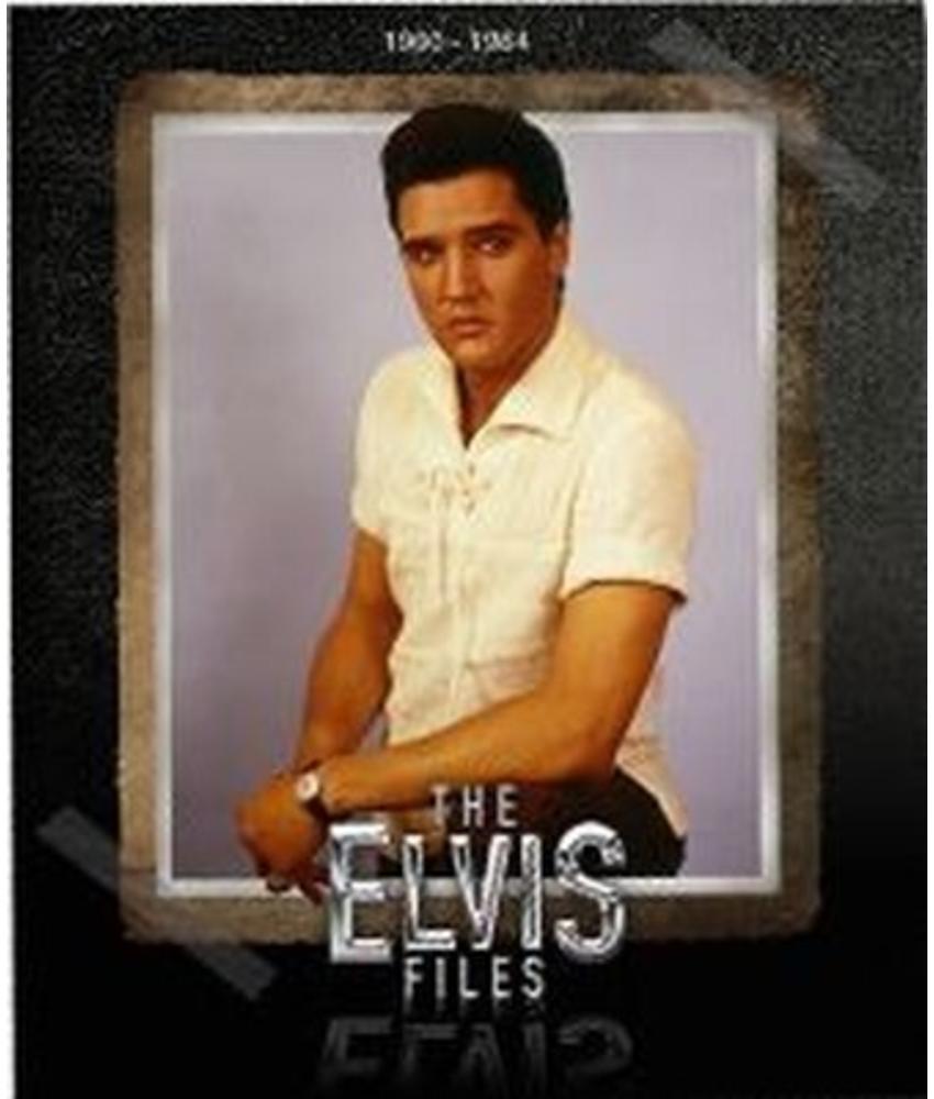 Elvis Files, The - Vol. 3 - 1960-1964