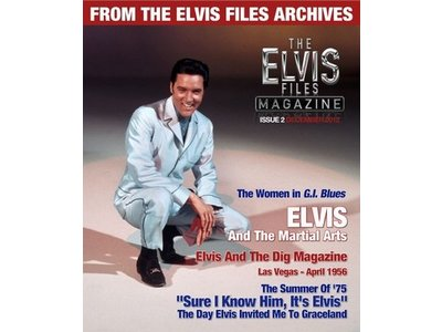 Elvis Files Magazine - Nr. 02