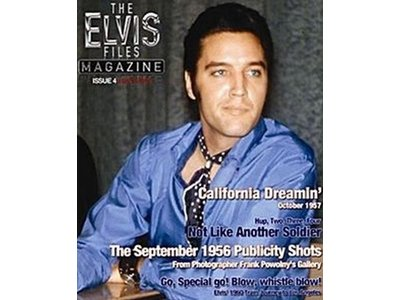 Elvis Files Magazine - Nr. 04