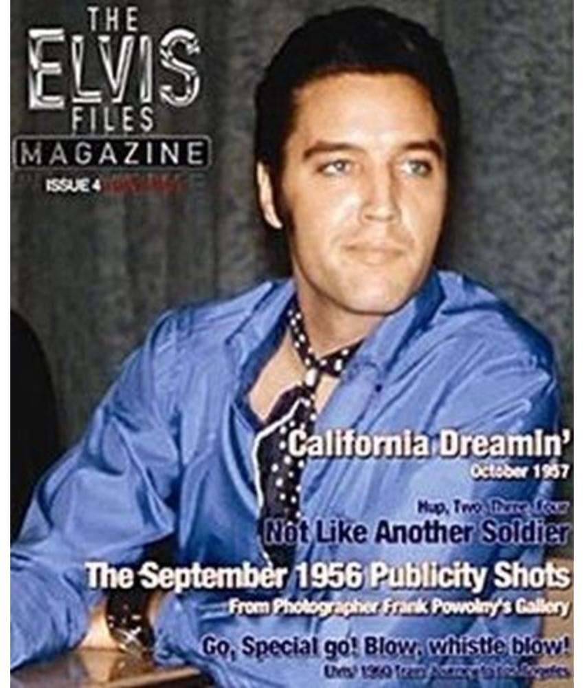 Elvis Files Magazine - Nr. 04
