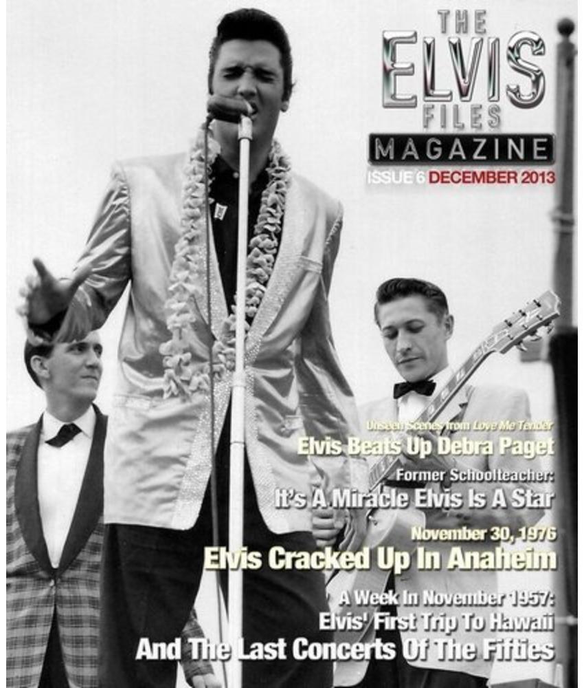 Elvis Files Magazine - Nr. 06