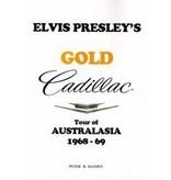 Gold Cadillac Tour of Australasia 68-69