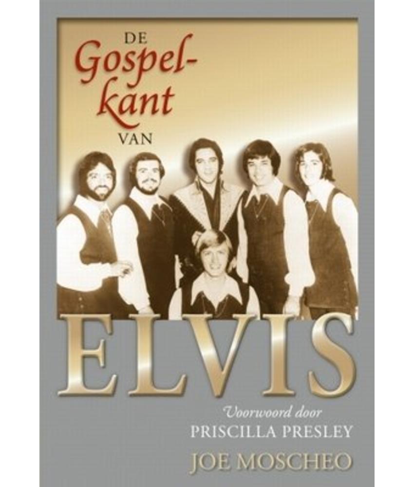 Gospelkant van Elvis, De