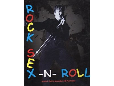 JAT - Rock Sex-N-Roll