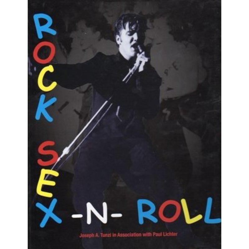 JAT - Rock Sex-N-Roll