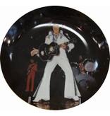 Bord - Elvis in Concert - Mississippi Benefit Concert