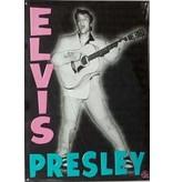 Elvis Presley LP Cover