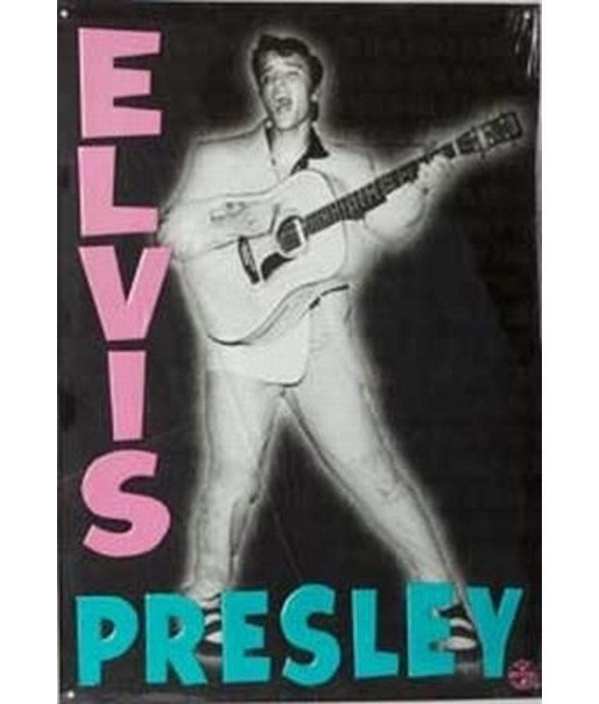 Elvis Presley LP Cover