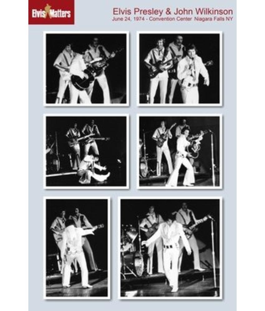 John Wilkinson Concert Foto - 03