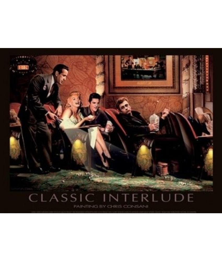 Legends - Classic Interlude
