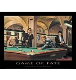 Legends - Game of Fate
