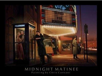 Legends - Midnight Matinee