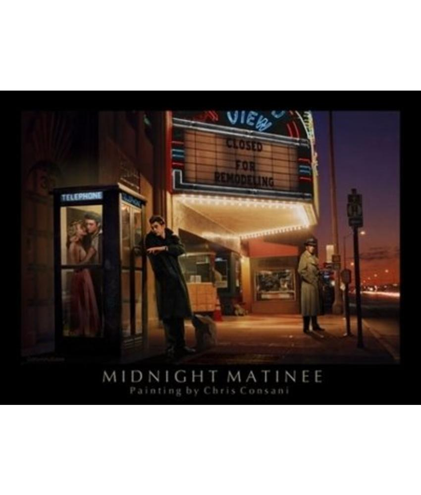 Legends - Midnight Matinee