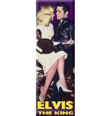 Magneet - Elvis The King