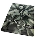 Metalen Bord - Rock'n Roll Baby
