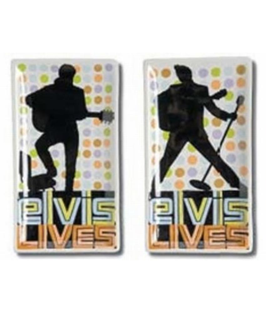 Schotel - Elvis Lives (2st)