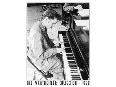 Wertheimer - Piano