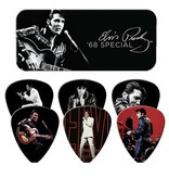Guitar Pick Tin - 68 Special Collection
