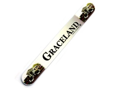 Nagelvijl - Graceland