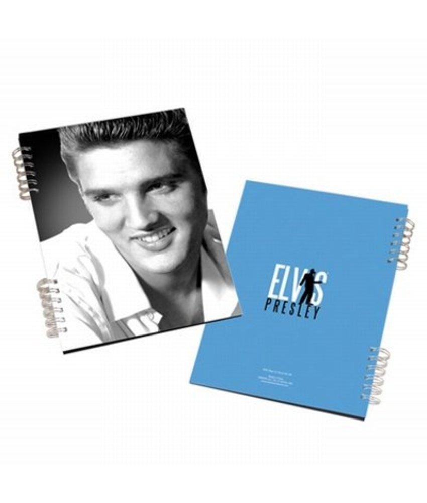 Notebook - Lenticular