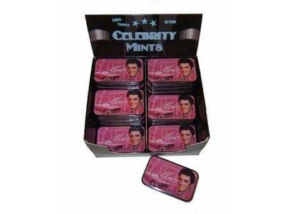 Pepermuntjes - Pink Caddy