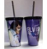 Tumbler - Elvis 35 Triangle