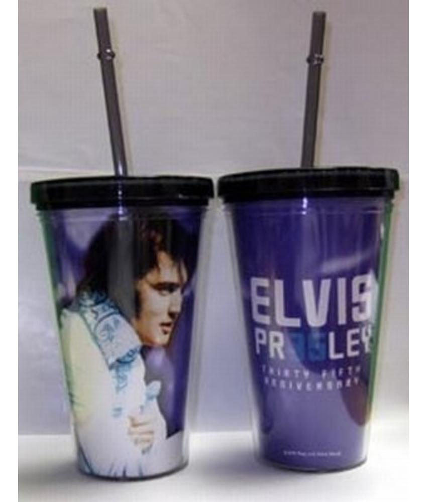 Tumbler - Elvis 35 Triangle