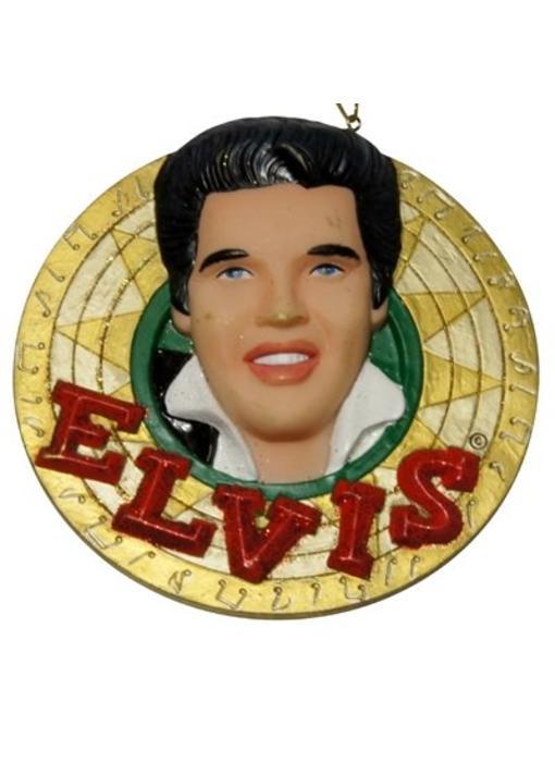 Ornament T2 - 3D ELVIS