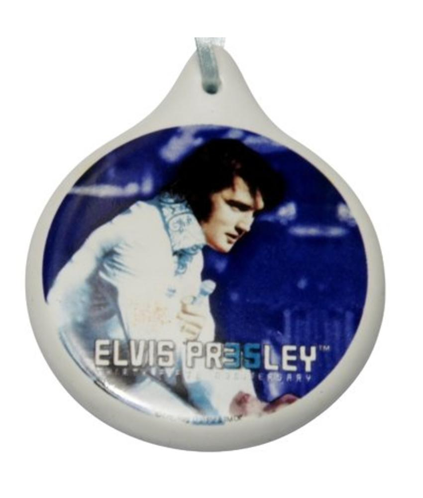 Ornament T4 - Elvis 35