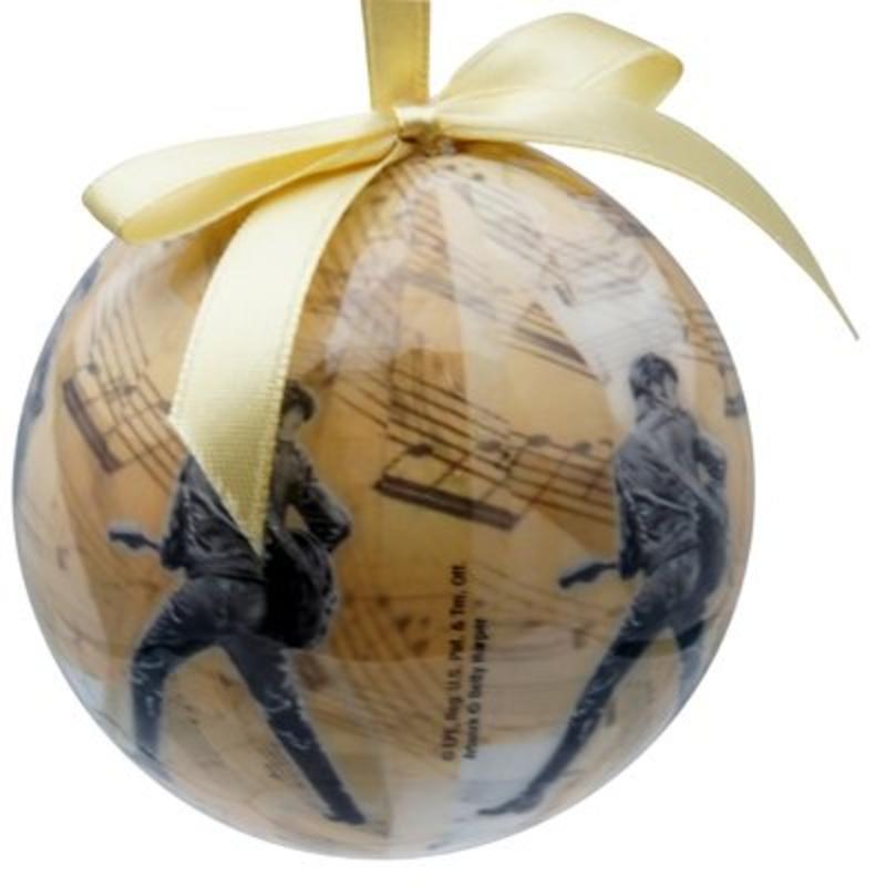 Kerstbal - Sheet Music